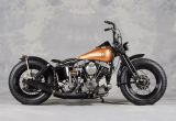 1979 SHOVELHEAD / AUTHENTIC MOTOR SERVICEの画像