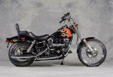 1980 FXWG / NICE! MOTORCYCLEの画像