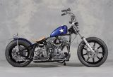 1980 FXE / MOTORCYCLES FORCEの画像