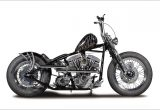 1976 SHOVELHEAD / LUCK MOTORCYCLEの画像