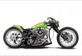 1982 SHOVELHEAD / SKULL MOTORCYCLEの画像