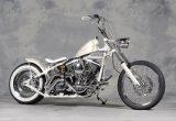 1999 FLSTF / MOTLEY CREW MOTORCYCLEの画像