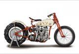 1942 WLA / NICE! MOTORCYCLEの画像