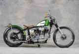 1974 XLCH / MOON CUSTOM CYCLE SHOPの画像