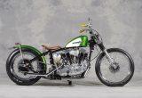1974 XLCH / MOON CUSTOM CYCLE SHOPの画像