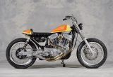 1988 XL883 / NICE! MOTORCYCLEの画像