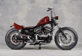 1999 XL883 / HILT'S CHOPPER'Zの画像