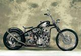 RUNS MOTORCYCLEの画像