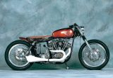 HIDE MOTORCYCLEの画像