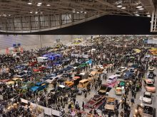 21st Annual YOKOHAMA HOT ROD CUSTOM SHOW 2012 #01の画像