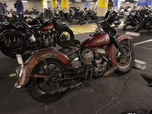 21st Annual YOKOHAMA HOT ROD CUSTOM SHOW 2012 #03の画像