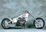 1992 FXSTC / ONE STREET MOTOR CYCLESの画像