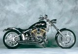 2000 FXSTD / D-CLUB CUSTOM CYCLESの画像