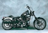 2004 FLSTC / MACKIES CUSTOM CYCLEの画像