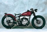 1942 WL / TASTE CONCEPT MOTORCYCLEの画像