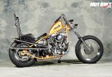 BLACKTOP MOTORCYCLEの画像