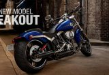 2013 NEW MODEL BREAKOUTの画像