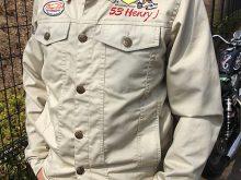 ハーレーライフを鮮やかに彩る選択肢 クレイスミスというアメリカンカルチャーの画像