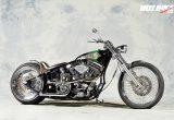 SKULL MOTOR CYCLEの画像