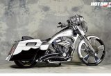 2007 FLHTCU / DYNA AUTO INDUSTRIESの画像