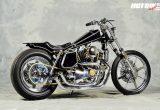 1975 XLH / TROJAN CYCLESの画像