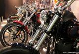 第40回 東京モーターサイクルショー ハーレー関連ブース レポートの画像