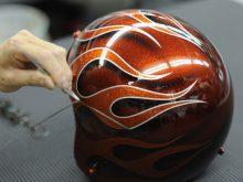 ヘルメットは着替える時代だ!ジャムテックジャパンの画像