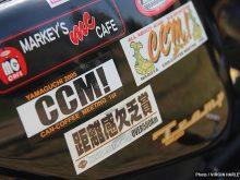 16th スポーツスター 神戸缶コーヒーミーティング イベントレポートの画像