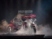 "2014 HARLEY-DAVIDSON ""TRI GLIDE ULTRA"" DEBUTの画像"