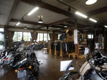 福岡の老舗ハーレー正規販売店 マスターズの画像