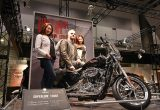 TOKYO MOTORCYCLE SHOW 2014の画像