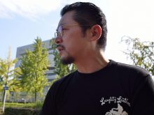 TAKA OKAMOTO×BOSSの画像