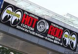 23nd Annual YOKOHAMA HOT ROD CUSTOM SHOW 2014 #01の画像