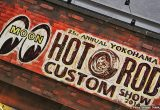 23nd Annual YOKOHAMA HOT ROD CUSTOM SHOW 2014 #02の画像