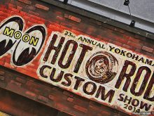 23nd Annual YOKOHAMA HOT ROD CUSTOM SHOW 2014 #02の画像