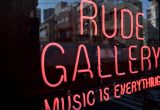 RUDE GALLERY 15th ANV RENEWAL OPENの画像