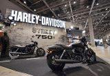 第42回東京モーターサイクルショーの画像