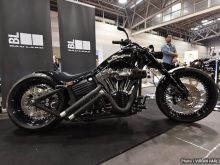 JOINTS CUSTOM BIKE SHOW 2015 #02の画像