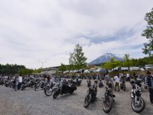 2015 A-DAY 15thの駐車場レポートの画像