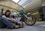 佐久間 ヒロコさん 1999年式 XL1200Sの画像