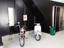 進化し続ける太陽ハウジングリースのガレージ付き賃貸アパートの画像