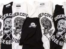 RUDE GALLERY×UNDERCOVER×MAGICAL DESIGN  SPECIAL COLLABORATIONの画像