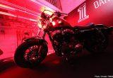 ハーレー2016年モデル発表!ダークカスタムパーティー イベントレポートの画像