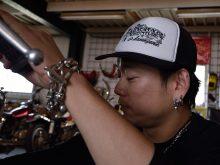 SHINICHI KAKIHARA×JOBMASTER×BOSSの画像
