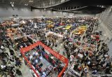 24th Annual YOKOHAMA HOT ROD CUSTOM SHOW 2015 #03の画像