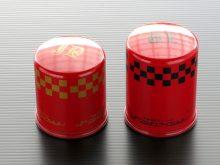ハーレーのオイル交換なら高濾過効率を実現したファビラスハイパーオイルフィルターの画像