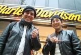 LLR伊藤 智博 & フルーツポンチ亘 健太郎の東京~横浜ナイトツーリングの画像