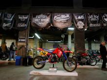 The One Moto Show(ザ・ワン・モト・ショー) レポート #01の画像