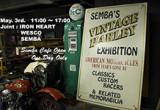 【イベント情報】5月3日(水・祝)SEMBA CAFEを開催!の画像