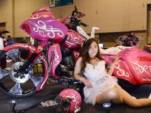 ジョインツ カスタムバイクショー 2017 レポート #01の画像
